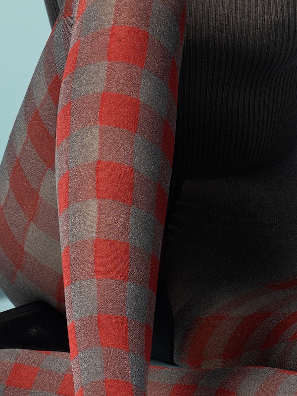 Punčochové kalhoty Fiore Twist