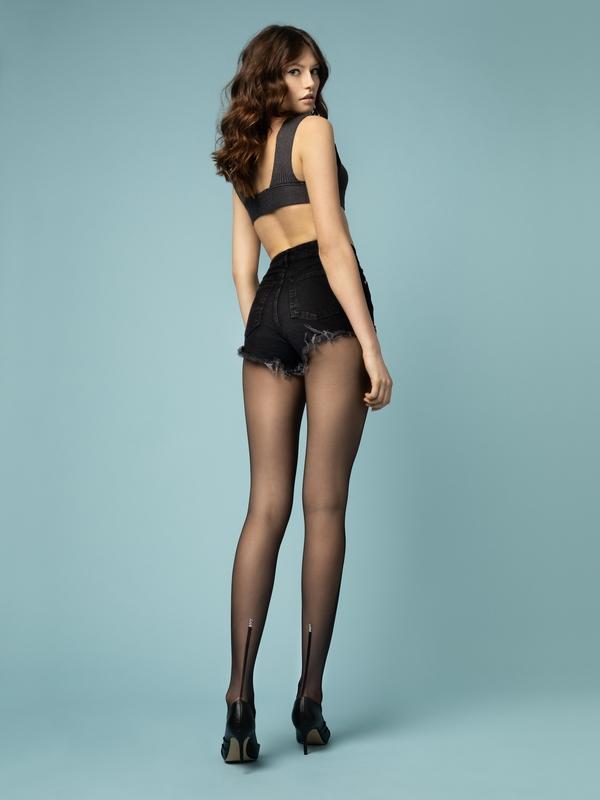 Punčochové kalhoty Fiore Wanda